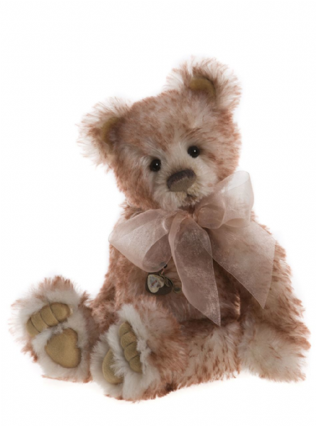 Souffle, Limited Edition Isabelle Collection bear.
